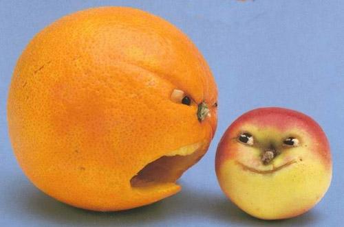 Những củ, quả độc nhất quả đất đã xuất hiện - 9