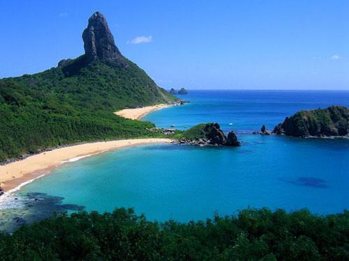 7 bãi biển hoang sơ nổi tiếng nhất thế giới - 2