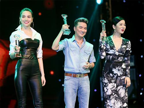 """Hoàng Thùy Linh lần đầu có mặt tại Làn sóng xanh sau 9 năm """"cấm vận"""" - 2"""