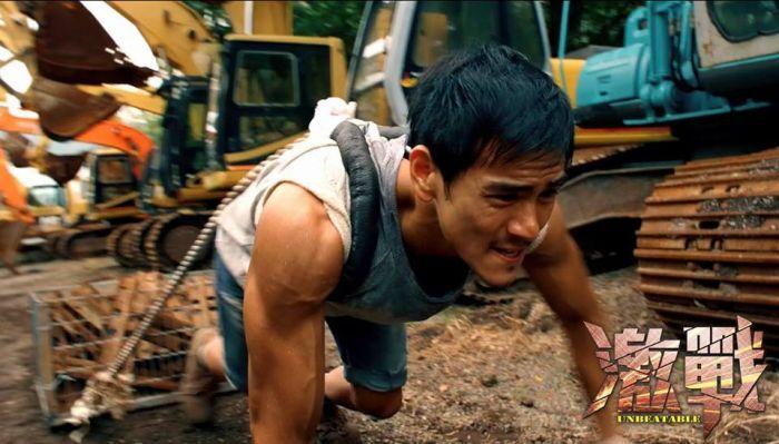 Bành Vu Yến đã làm gì để có thể hình cuồn cuộn cơ bắp? - 10
