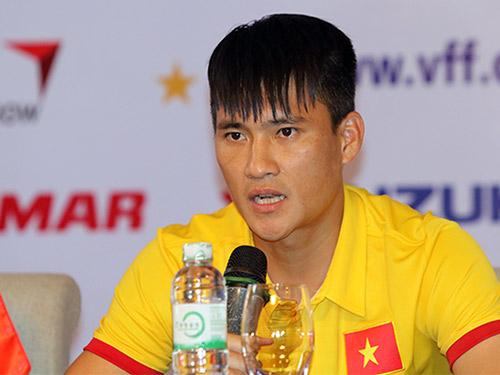 Công Vinh bất ngờ chia tay Bình Dương, dồn sức mơ vô địch AFF Cup - 2
