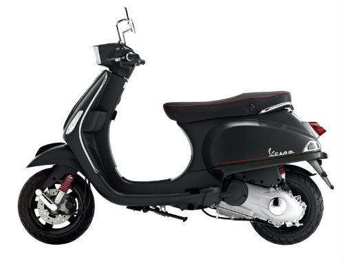 Vespa Rosso Sport Series lên kệ, giá bán hấp dẫn - 3