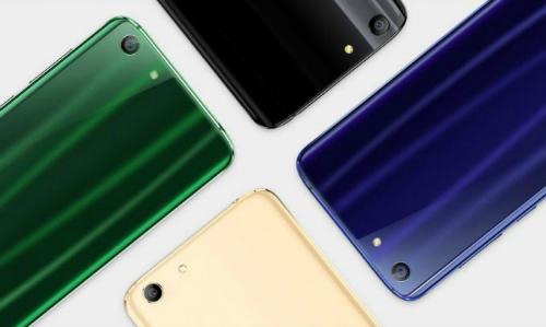 Xuất hiện Elephone S7 chống nổ thay thế Galaxy Note 7 - 2