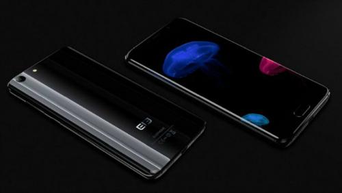 Xuất hiện Elephone S7 chống nổ thay thế Galaxy Note 7 - 1