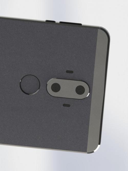 Huawei Mate 9 sẽ ra mắt vào ngày 03/11 tới - 2