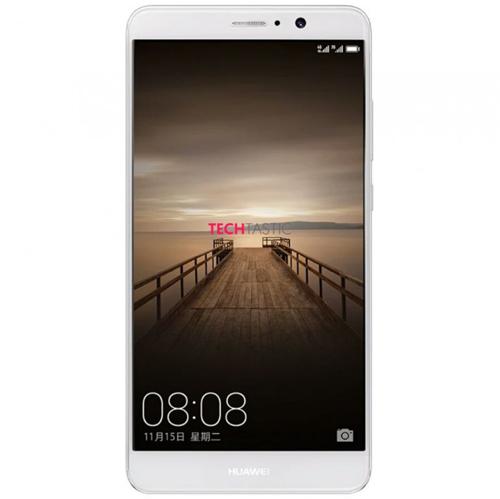 Huawei Mate 9 sẽ ra mắt vào ngày 03/11 tới - 1