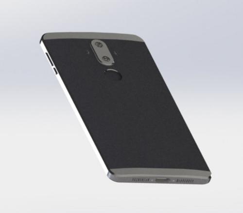 Huawei Mate 9 sẽ ra mắt vào ngày 03/11 tới - 4