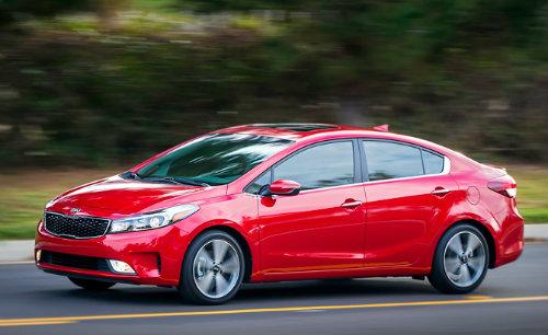 Top 10 thương hiệu xe được tin cậy nhất 2016 - 5