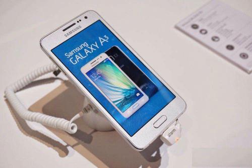 Samsung Galaxy A3 (2017) đã đạt chuẩn hóa Bluetooth SIG - 1
