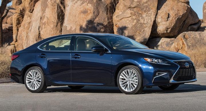Điểm danh top 10 xe sang trọng phổ biến nhất tại Mỹ - 3