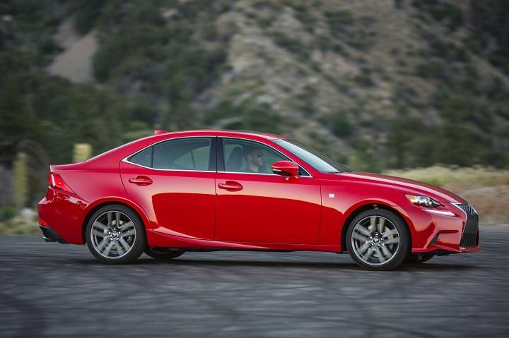 Điểm danh top 10 xe sang trọng phổ biến nhất tại Mỹ - 9