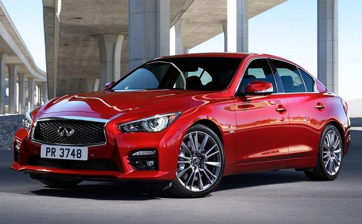 Điểm danh top 10 xe sang trọng phổ biến nhất tại Mỹ - 5