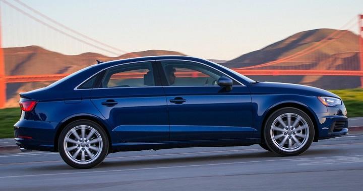 Điểm danh top 10 xe sang trọng phổ biến nhất tại Mỹ - 10