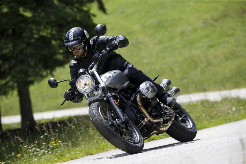 "BMW R nineT Scrambler - Đối thủ ""cứng đầu"" của Ducati Scrambler - 3"
