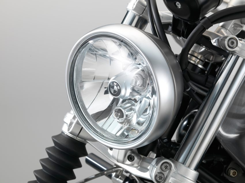 "BMW R nineT Scrambler - Đối thủ ""cứng đầu"" của Ducati Scrambler - 7"