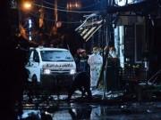 Tin tức trong ngày - Cháy quán karaoke ở Hà Nội: 13 người đã thiệt mạng