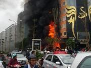 Tin tức trong ngày - Thủ tướng yêu cầu điều tra vụ cháy quán karaoke ở Hà Nội