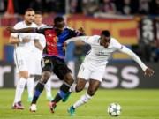 Bóng đá - Basel - PSG: Hai siêu phẩm và một thẻ đỏ