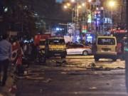 Video An ninh - Cháy quán karaoke ở Hà Nội: 13 người đã thiệt mạng