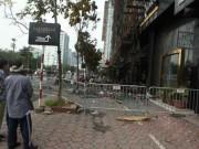 Tin tức trong ngày - Người dân bàng hoàng, ám ảnh sau vụ cháy quán karaoke