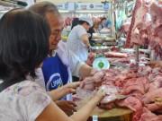Thị trường - Tiêu dùng - Thịt heo bình ổn thị trường đồng loạt giảm giá bán