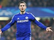 Bóng đá - Tin HOT bóng đá tối 2/11: Hazard xuất sắc nhất NHA tháng Mười