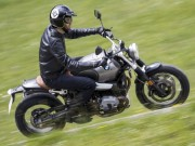 "Thế giới xe - BMW R nineT Scrambler - Đối thủ ""cứng đầu"" của Ducati Scrambler"