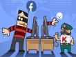Quét mã độc cho tài khoản Facebook