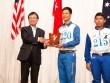 Đoàn Việt Nam thắng lớn ở Cuộc thi Hướng dẫn viên Lái xe an toàn Quốc tế