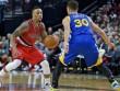 Bóng rổ NBA: Warriors và Blazers ghi điểm mãn nhãn