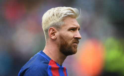 Messi liên tục nổi điên: Đừng tưởng hiền - 1