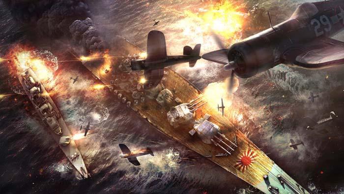 Trận đổ bộ chiếm đảo đẫm máu chôn vùi 120.000 mạng người - 1
