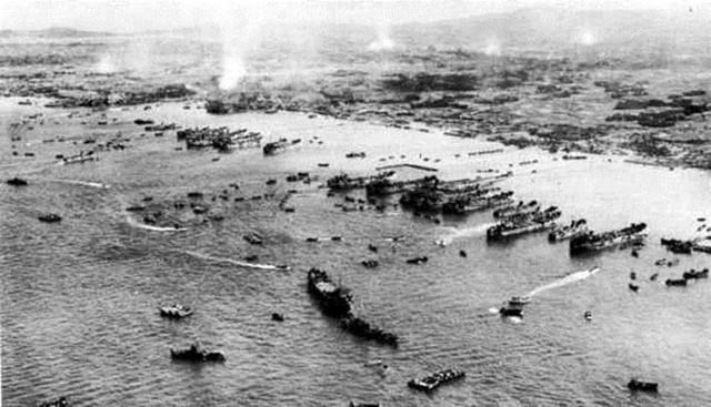 Trận đổ bộ chiếm đảo đẫm máu chôn vùi 120.000 mạng người - 2
