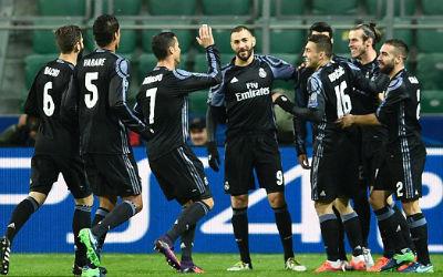 Chi tiết Legia - Real Madrid: Rượt đuổi chóng mặt (KT) - 4
