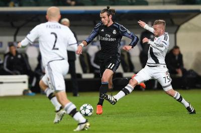 Chi tiết Legia - Real Madrid: Rượt đuổi chóng mặt (KT) - 3