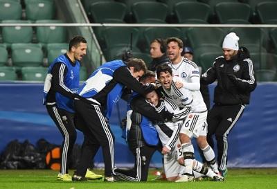 Chi tiết Legia - Real Madrid: Rượt đuổi chóng mặt (KT) - 5