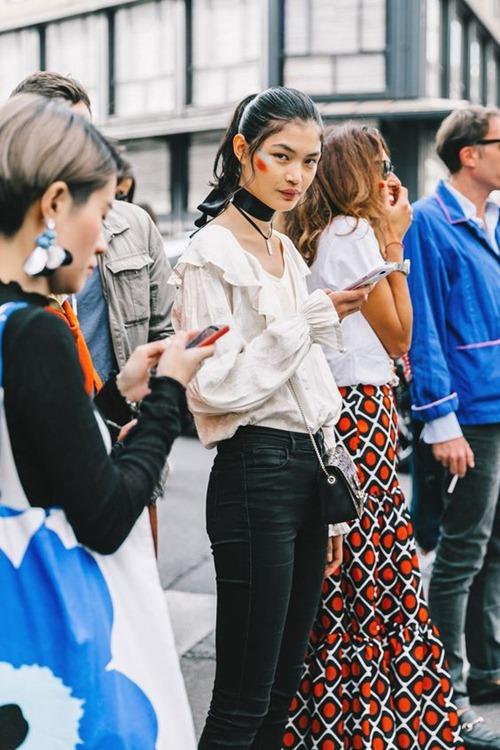5 chiêu thức giúp mặc đẹp hơn mỗi sáng - 1
