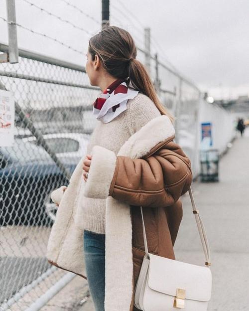 5 chiêu thức giúp mặc đẹp hơn mỗi sáng - 4