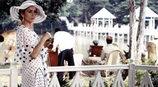 Phim nước ngoài đầu tiên quay ở Hoàng Thành Huế ra mắt fan Việt - 1