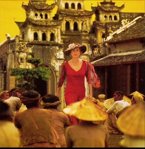 Phim nước ngoài đầu tiên quay ở Hoàng Thành Huế ra mắt fan Việt - 5