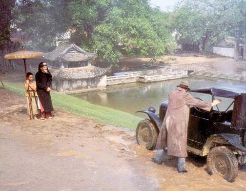 Phim nước ngoài đầu tiên quay ở Hoàng Thành Huế ra mắt fan Việt - 7