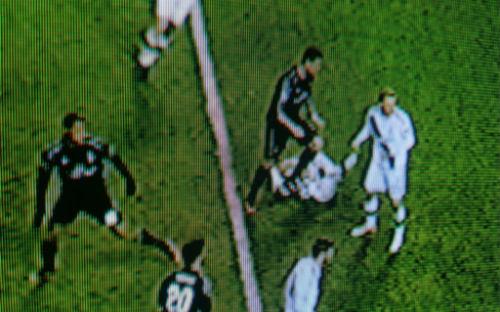 Real: Ronaldo thất thường ghi bàn, thất thế QBV - 1