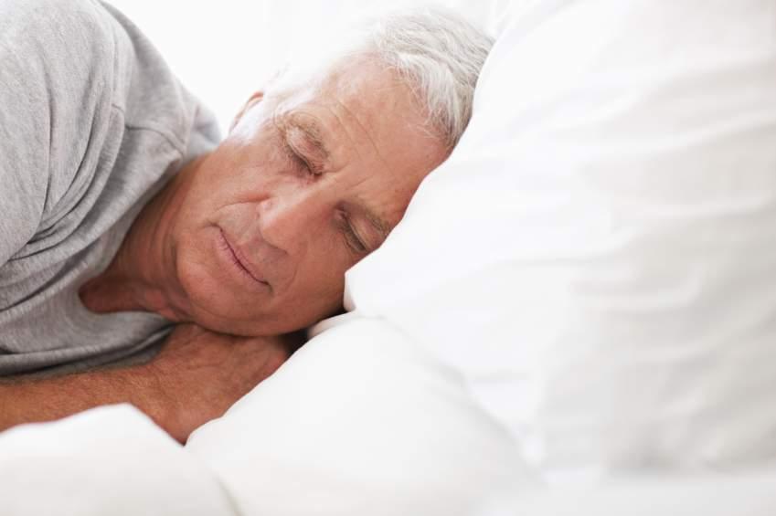 Lý do không ngờ khiến nam giới sau 35 tuổi hay mất ngủ - 3