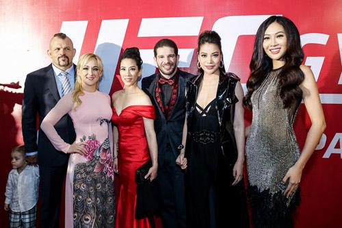 Tập đoàn CMG.ASIA chính thức mang UFC GYM về châu Á - 1