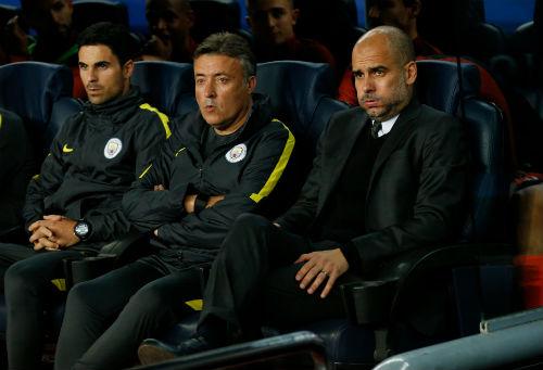 """Lộ thủ phạm khiến Messi suýt """"tẩn"""" nhau với sao Man City - 2"""