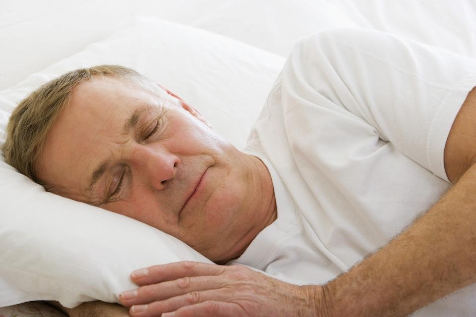 Khó ngủ, hay tỉnh giấc ở nam giới không nên bỏ qua cây thuốc này - 1