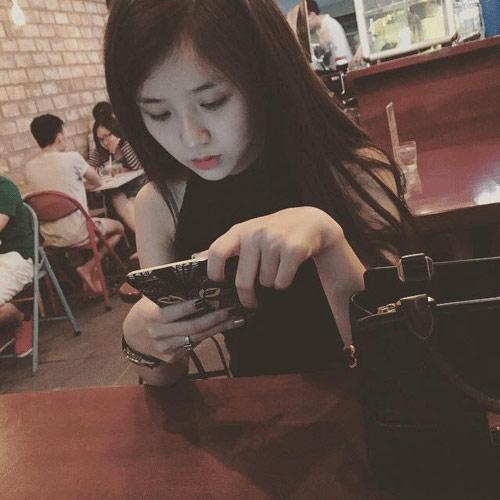 Gia thế ít biết về bạn gái xinh đẹp của Hoài Lâm - 4