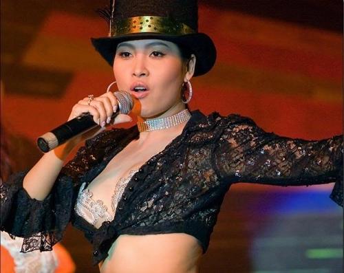 """Hôn nhân cay đắng của """"Gái nhảy"""" bốc lửa Minh Thư - 3"""