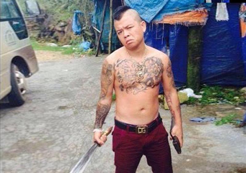 """""""Thánh chửi"""" Dương Minh Tuyền bị khởi tố thêm tội danh - 1"""