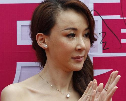 Mỹ nhân Hoa ngữ khiến fans giật mình vì dao kéo hỏng - 10